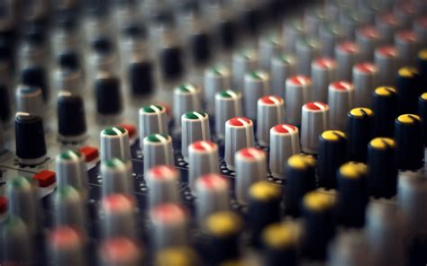 1280x800 mixer knobs wallpaper and wallpapers
