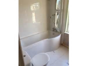 new bathroom installation in thrapston northtonshire