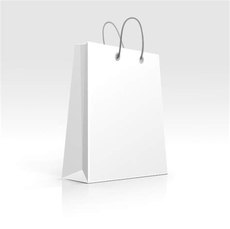 bag template paper bag template illustrator www imgkid the
