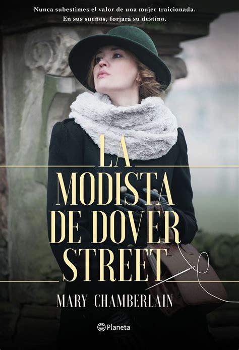 comprar libro la modista de dover street tambi 233 n en ebook