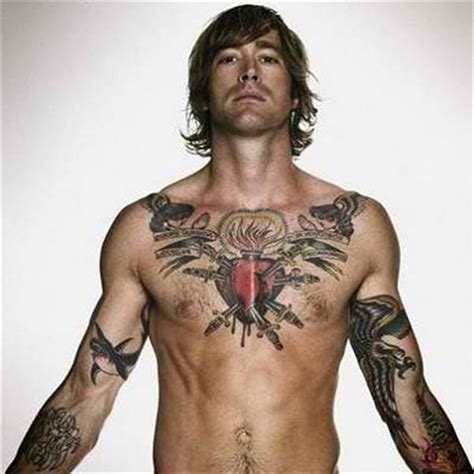 heart tattoos guys 50 tattoos for men top designs for men