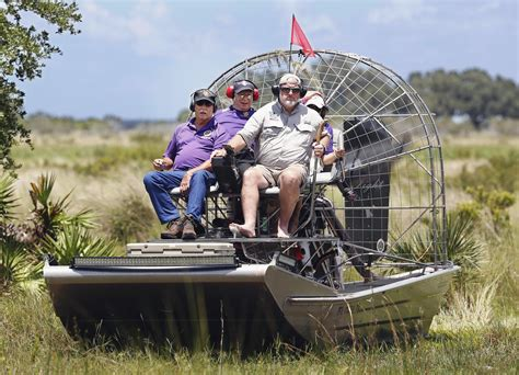 airboat death in florida death spurs lawmakers to look at airboat operators news