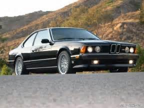 Bmw E24 M6 Bmw M6 E24 Photos Photogallery With 9 Pics Carsbase