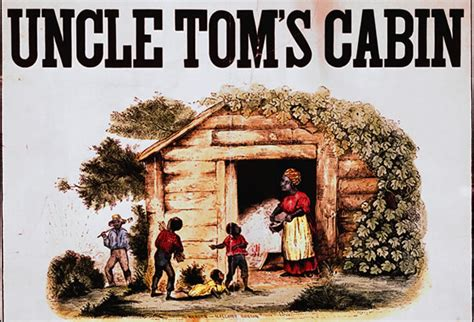 harriet beecher stowe s tom s cabin a literary