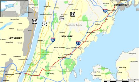 us highway one map file u s route 1 in new york map svg wikimedia commons