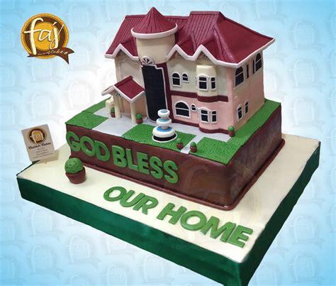 house of cakes 3d house cake by faj custom cakes houseblessing themecakes housecakes celebrationcakes