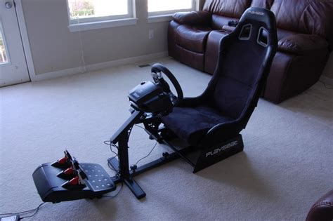Home Design Software Reviews by Playseat Evolution Driving Simulation Cockpit Review