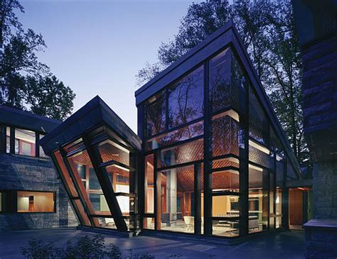 home architect design sunday evening art gallery blog glass houses humoring