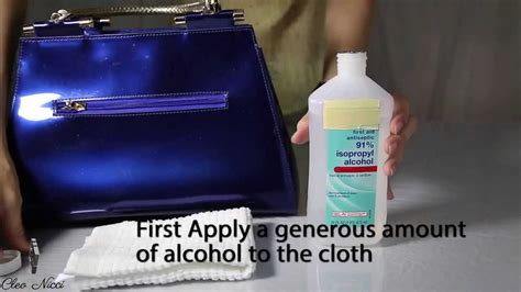 How To Re Dye Leather by How To Clean And Maintain Patent Leather Or Vernis Leather