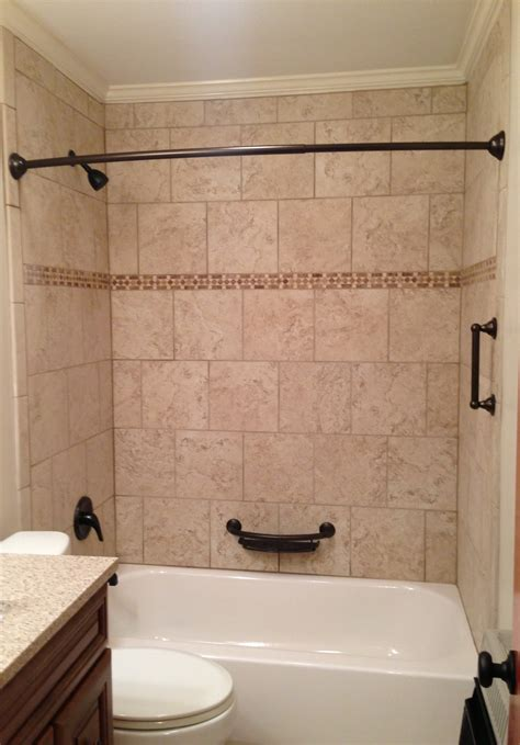 bathroom shower tub ideas whirlpool tub surround tile ideas
