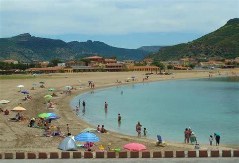 al gabbiano bosa bosa marina bay with al gabbiano hotel foto di hotel al