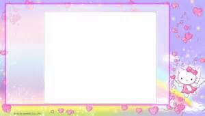 kitty大框背景圖 ajohnwoung的部落格 痞客邦 pixnet