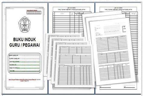 format daftar hadir guru pegawai gambar dokumen contoh surat pernyataan daftar siswa mutasi