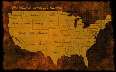 us map with states hd usa us map america rustic states patriotic wallpaper