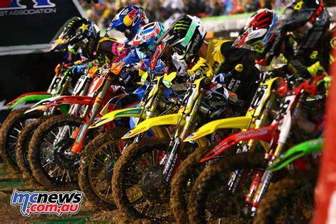 ama motocross ama supercross las vegas finale images a mcnews com au