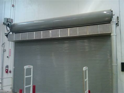 overhead door air curtain industrial direct drive 12 14 berner