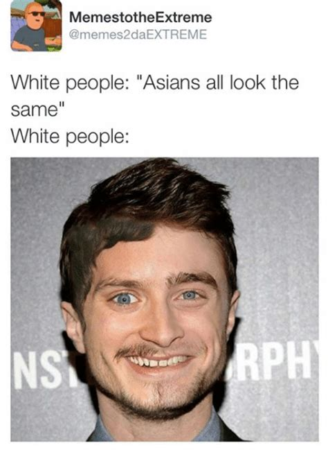 White People Meme - all asians look the same pictures to pin on pinterest