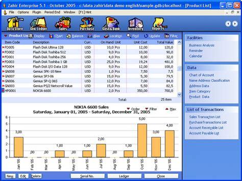 tutorial zahir versi 5 1 koleksi gudang software com zahir accounting enterprise