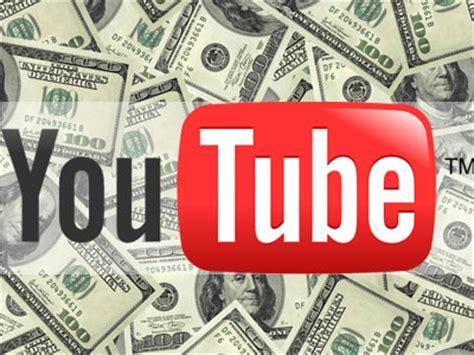 Youtube Making Money Online - how to make money online via youtube makemoneyinlife com