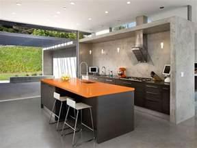 Kitchen Sink In Island Magnificent Modern Kitchen Design Images Kitchen Home