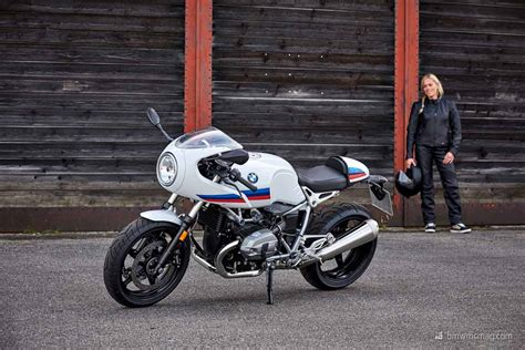 Bmw Motorrad Usa Address by Bmw Motorrad Usa 2017 Pricing For R Ninet Racer