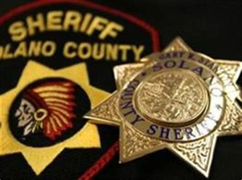 Solano County Sheriff S Office by Solano County Reserve Deputy