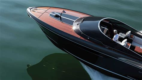 riva boats sydney riva rivamare the high end speedboat that costs more than