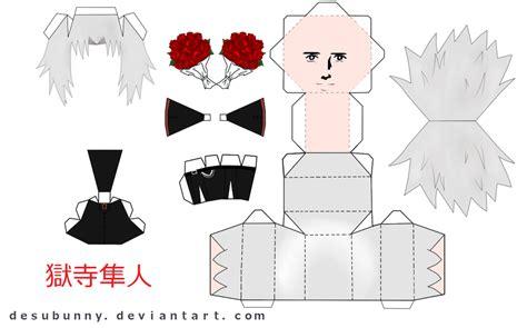 Papercraft Base - yaranaika template www pixshark images