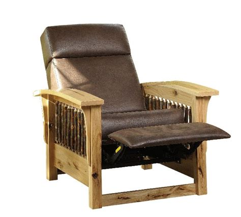 Mlw Chairs by Amish Made Recliners