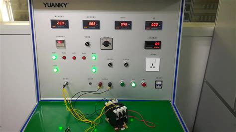 types of ls no 2nc electrical normally closed ls contactor types ac