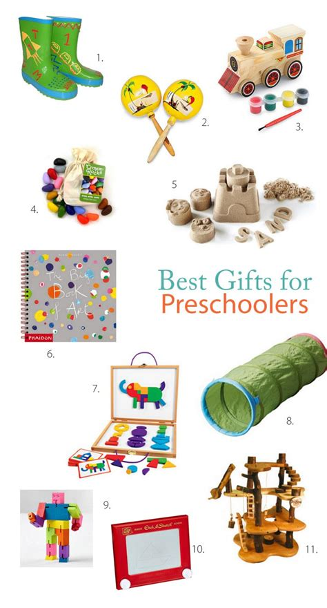 preschool gift best creative gifts for preschoolers hither thither