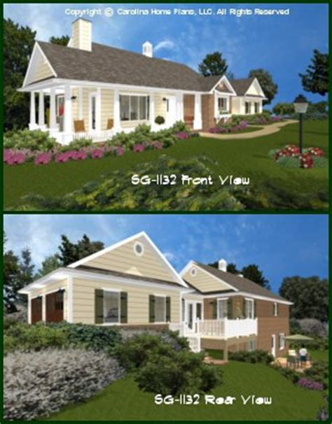 brick country house plans chp sg 980 aa joy studio design gallery best design