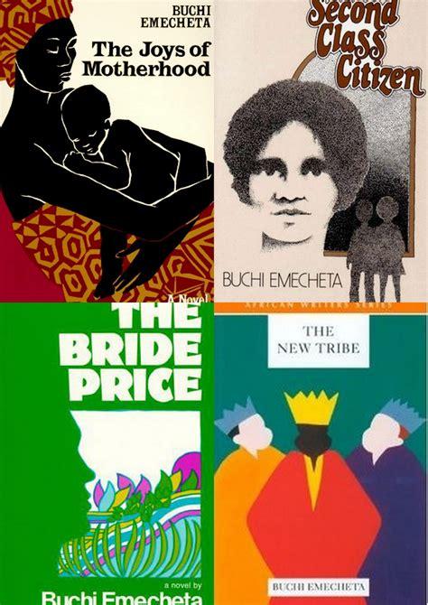 themes in the new tribe by buchi emecheta mary okeke reviews award and summary 2012