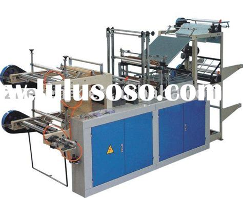 Used Paper Bag Machine - dfr series used paper bag machine for sale price