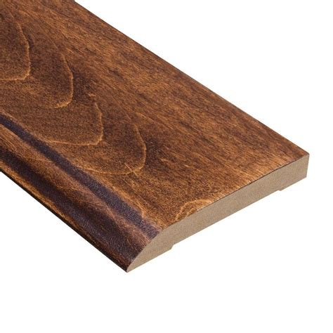 home legend fremont walnut 1 2 in thick x 3 1 2 in wide