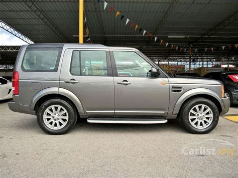 land rover discovery 2008 land rover discovery 3 2008 tdv6 2 7 in kuala lumpur