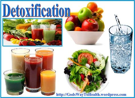 Detox Circles by 10 Ways To Detoxify Your