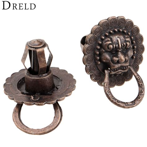 Drawer Pulls Cheap by Get Cheap Antique Brass Ring Drawer Pulls