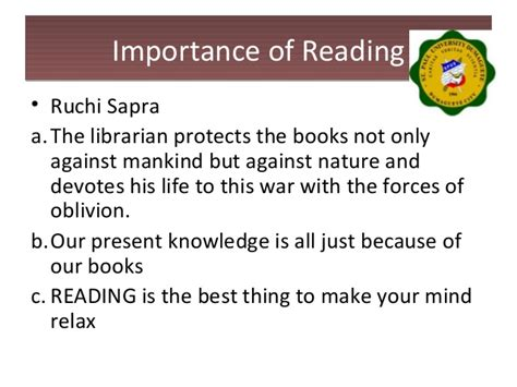 Essay On Value Of Books by Essay About Value Of Reading Books Websitereports118 Web Fc2