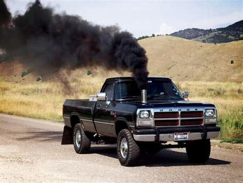 cummins truck rollin coal cummins photo rollin coal