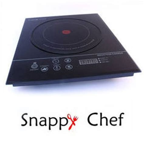 induction hob yuppiechef hobs stoves ovens free shipping snappy chef induction stove save up to 52 on