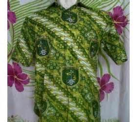 Baju Khas Surabaya salam arek suroboyo properti khas dari surabaya