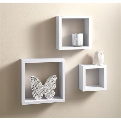 viereckige regale lokken 3 cube shelves living room furniture b m