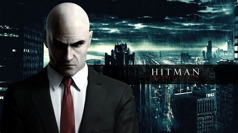 Hitam An hitman absolution free crohasit pc for free