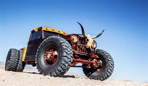 hauk designs colt 45 road hauks forties era willys truck meets a colt 45 and