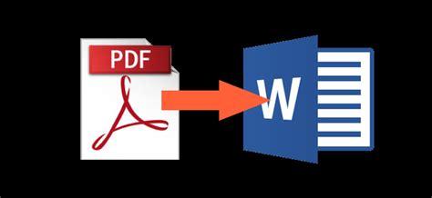 convert     microsoft word document