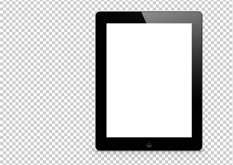 black ipad retina mockup template templates  creative
