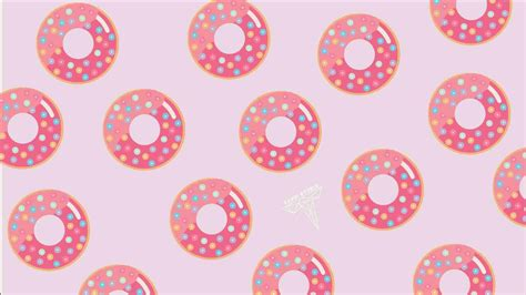 cute donut wallpapers top  cute donut backgrounds