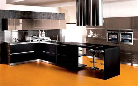 25  Latest Design Ideas Of Modular Kitchen Pictures