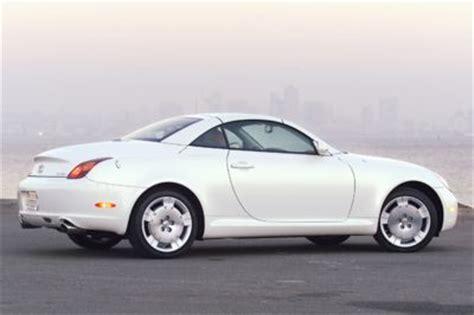 lexus coupe 2004 2004 lexus sc 430 conceptcarz com